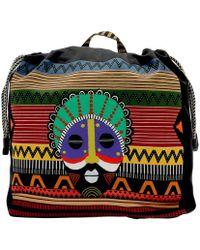 Etro - Backpack Shoulder Bag Women - Lyst
