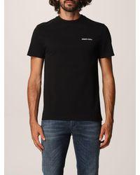 Axel Arigato T-Shirt - Noir