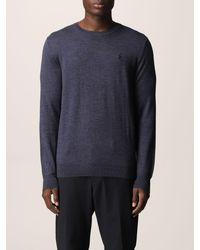 Polo Ralph Lauren Wool Sweater - Blue