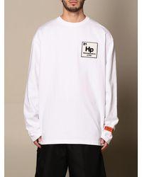 Heron Preston - T-shirt - Lyst