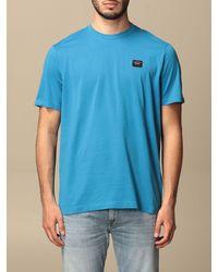 Paul & Shark T-shirt - Blue