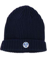 North Sails Men's Hat - Blue