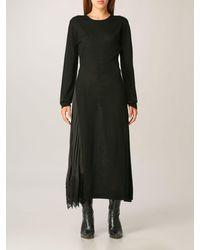 Twin Set Robes - Noir