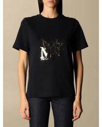 Max Mara T-shirt - Black
