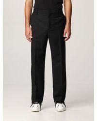 Valentino Pantalon - Noir