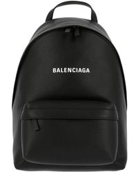 Balenciaga - Backpack Shoulder Bag Women - Lyst