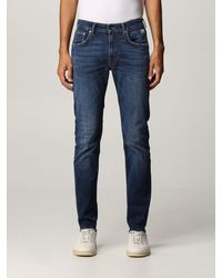 Roy Rogers Jeans - Azul