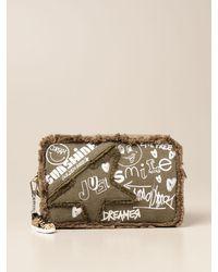 Golden Goose Deluxe Brand Handbag - Multicolor