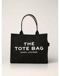 Marc Jacobs Bolsos tote - Negro