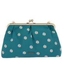 Pomikaki - Clutch Shoulder Bag Women - Lyst