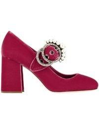 Miu Miu - Court Shoes Shoes Women - Lyst