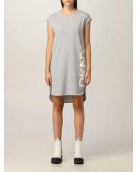 DKNY Dress - Grey