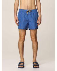 K-Way Swimsuit - Blue