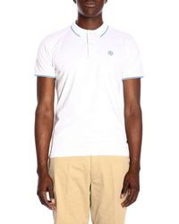 Henri Lloyd Men's T-shirt - White