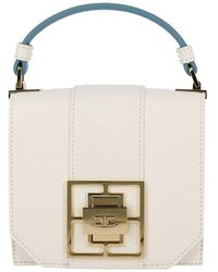 Elisabetta Franchi - Mini Bag Women - Lyst