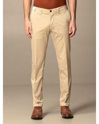 Re-hash Pants - Natural