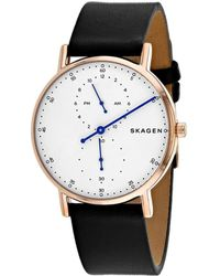 Skagen Men's Signatur Watch - Multicolour