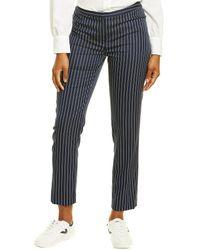 Karl Lagerfeld Slim Pant - Blue