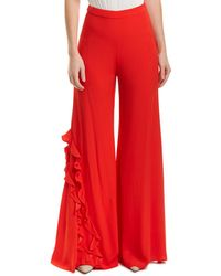 Alexis Pant - Red