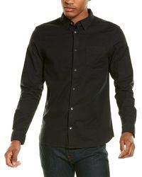AllSaints Allsaints Fairview Shirt - Black