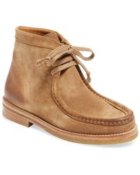 N.d.c. Made By Hand - Yumi Softy Chukka Bootie - Lyst
