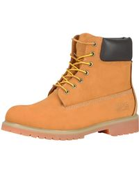 Marc New York - Upshaw Boot - Lyst