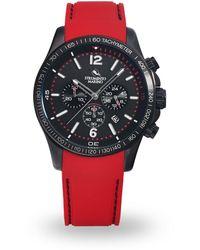 Strumento Marino Lincoln Silicon Watch - Multicolour
