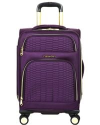 Aimee Kestenberg - Florence Python Printed 20in Carry On - Lyst