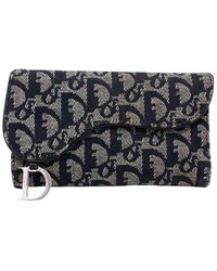 Dior Wallets And Cardholders For Women Up To 81 Off At Lyst Com