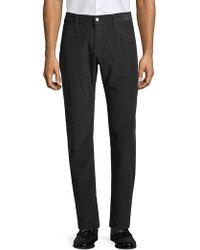 Prada Classic Cotton Jeans - Black