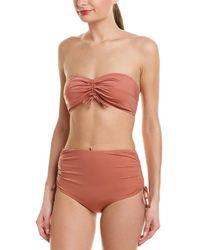 6 Shore Road By Pooja - Santa Ana Bikini Set - Lyst