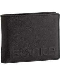 Samsonite - Rfid Credit Card Billfold Wallet - Lyst