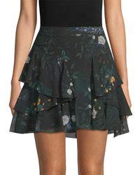 8053c94715 Women's Camilla & Marc Mini skirts Online Sale - Lyst