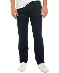 Joe's Jeans The Brixton Tyson Straight & Narrow Jean - Blue