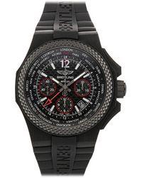 Breitling Breitling Bentley Watch - Black