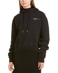 Off-White c/o Virgil Abloh Off-white? Puzzle Arrows Hoodie - Black