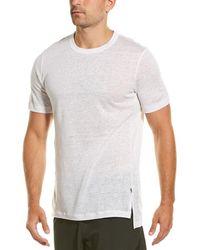 Vimmia Chief Crew Neck T-shirt - White
