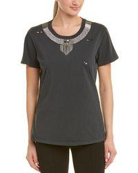 Pinko - Rockabilly T-shirt - Lyst