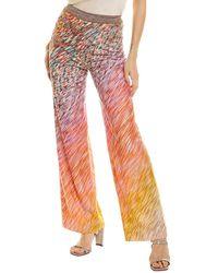 Missoni Ombre Trouser - Multicolour