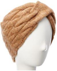 Eugenia Kim Lula Wool-blend Headband - Multicolor