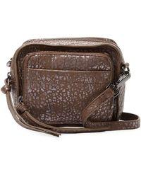 Kooba - Milford Leather Crossbody Bag - Lyst
