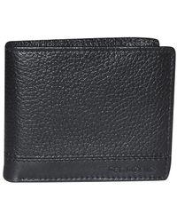 Samsonite Serene Rfid Leather Credit Card Billfold - Black