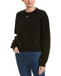 Off-White c/o Virgil Abloh Off-white? Sweatshirt - Black
