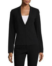 T Tahari - Hadar Formal Jacket - Lyst