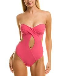 Shan Must Have One-piece - Pink