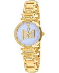 Just Cavalli Just Mio Watch - Metallic