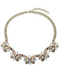 BaubleBar - Felicia Collar Necklace - Lyst
