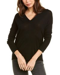 Zadig & Voltaire Happy Amour Wool Sweater - Black
