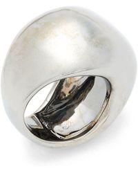 Robert Lee Morris - Medium Nugget Ring - Lyst