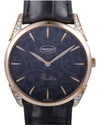 Parmigiani Fleurier - Women's Diamond Bugatti Watch - Lyst